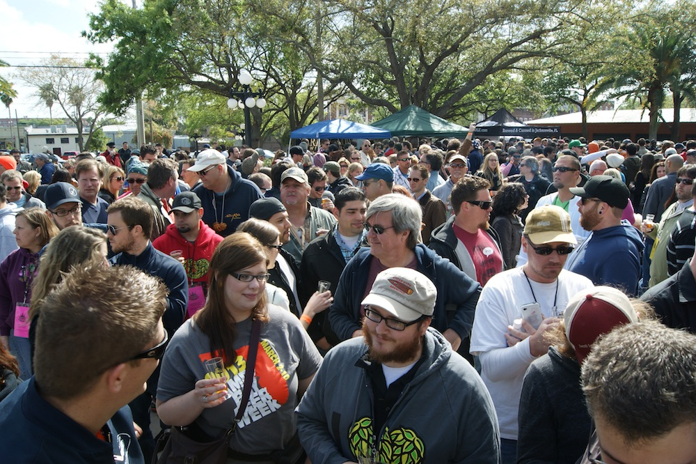 Fbg Craft Beer Festival