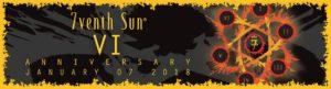 7venth Sun VI Anniversary
