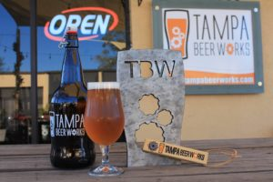 2017 Tampa Beer Works